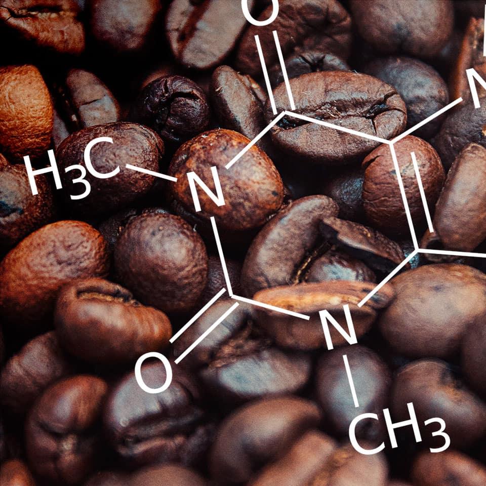 Caffeina Formula Chimica Dott Goss Gastroenterologo