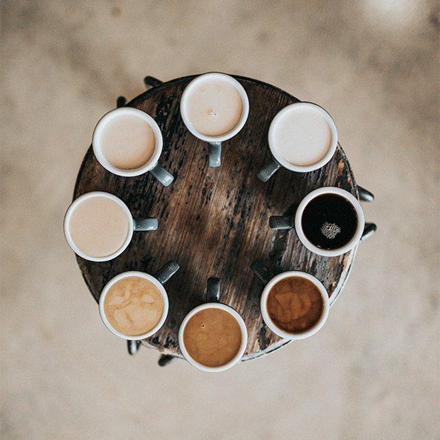 Effetti Caffeina i Consigli di Goss
