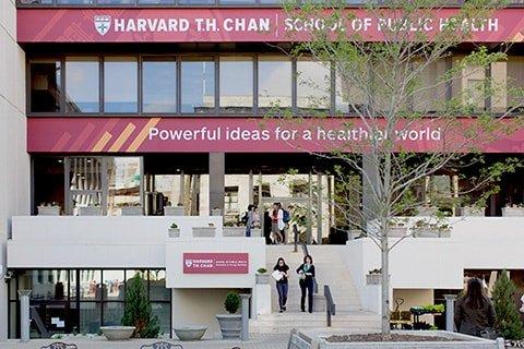 Harvard Public Healt School