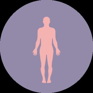 Icona Anatomia Generale