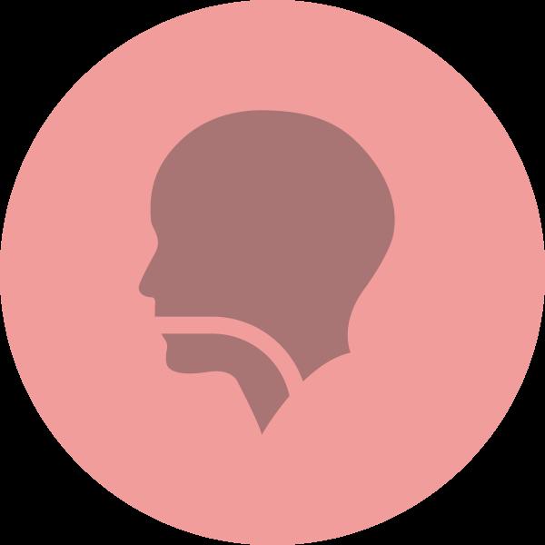 Icona Patologie dell'Esofago