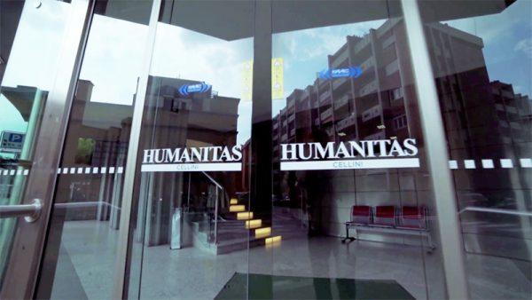 Ingresso-Humanitas-Cellini