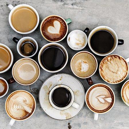 Omaggio al caffè